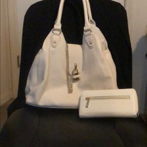 Charming Charlie purse and matching wallet. *NWT*